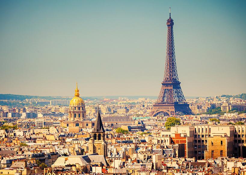 PARIS | CITY BREAK<br>A Partir de 295€
