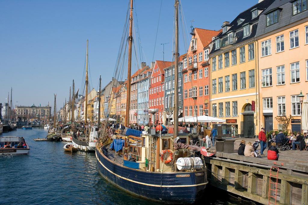 COPENHAGA | CITY BREAK<br>A Partir de 375€