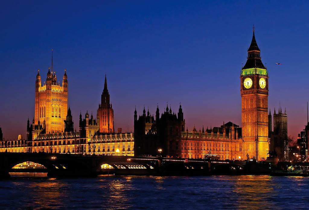LONDRES | CITY BREAK<br>A Partir de 245€