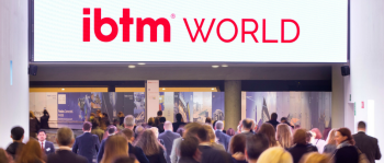Feira IBTM World em Barcelona