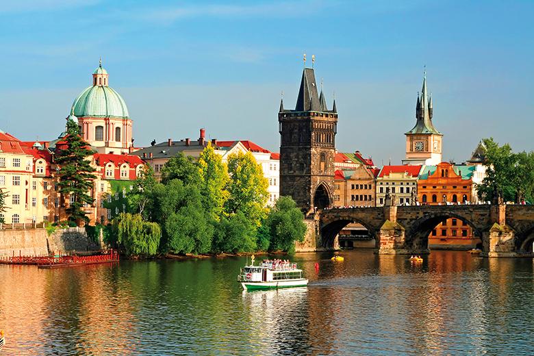 PRAGA | CITY BREAK<br>A Partir de 310€