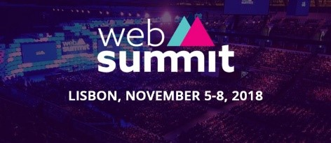 "WEB SUMMIT – ""The best technology conference on the planet"" – in Lisbon until 2028"
