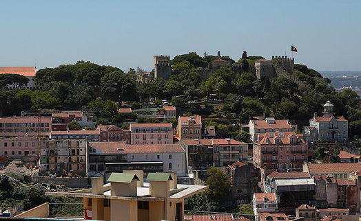 LISBON IS THE 6th MOST REQUIRED WORLD CITY FOR CONGRESSES