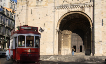 PORTUGAL IS AN INTERNATIONAL REFERENCE FOR TOURISM, AGAIN!